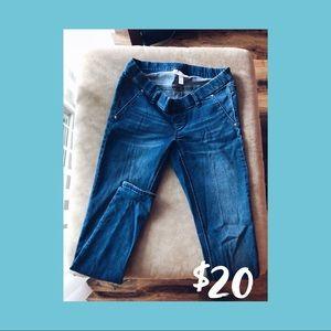Motherhood Maternity Jeans - Jessica Simpson